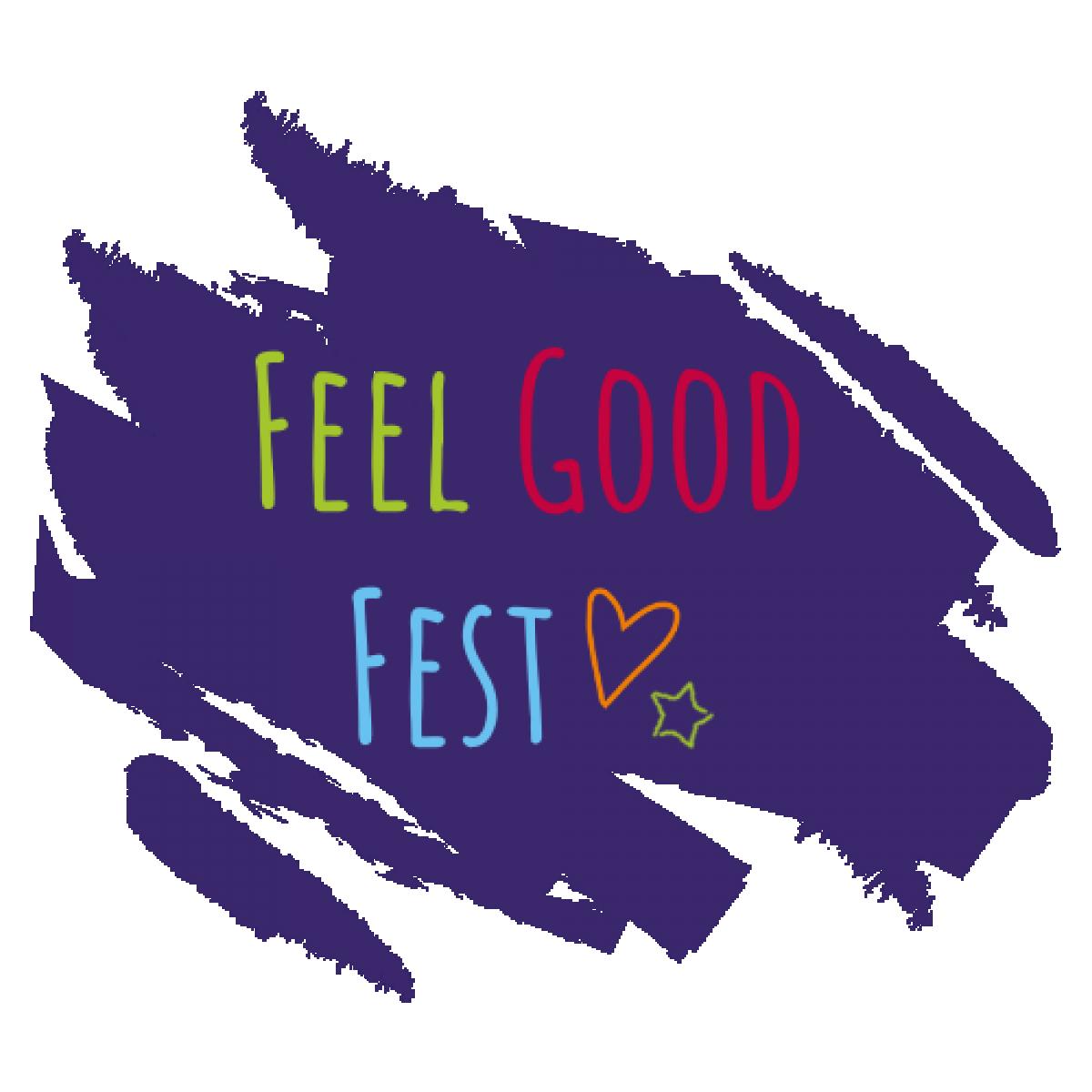 Feel Fest Fest Logo