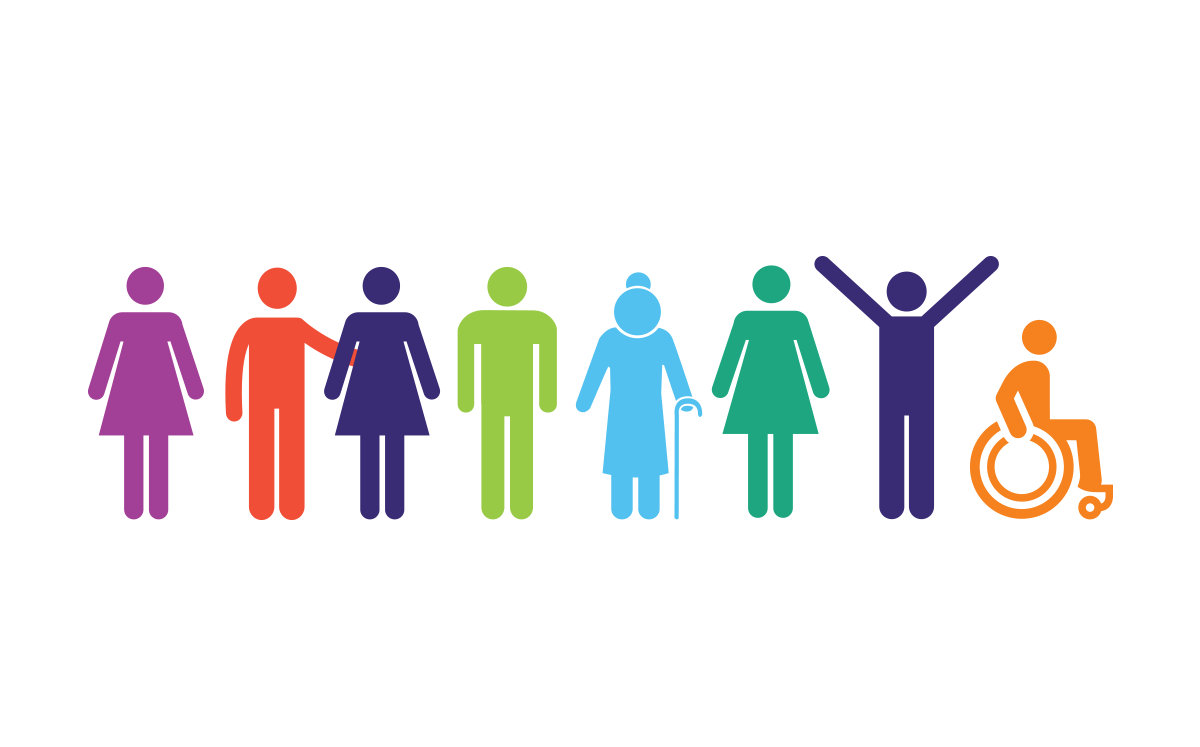 People Graphic