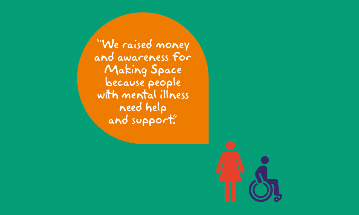 Fundraisers Graphic