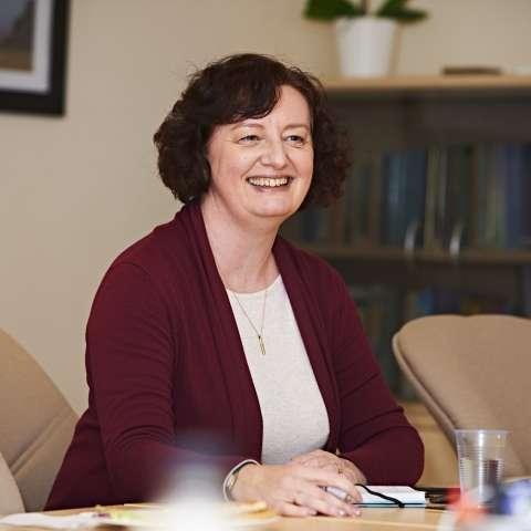 Elaine Johnstone