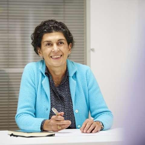 Neda Hormozi
