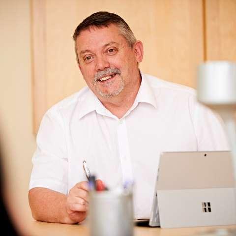 Peter Dillon Executive Director of QA