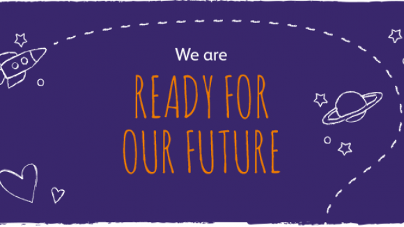 We are ready for our future!