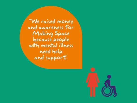 Inspiring fundraisers services