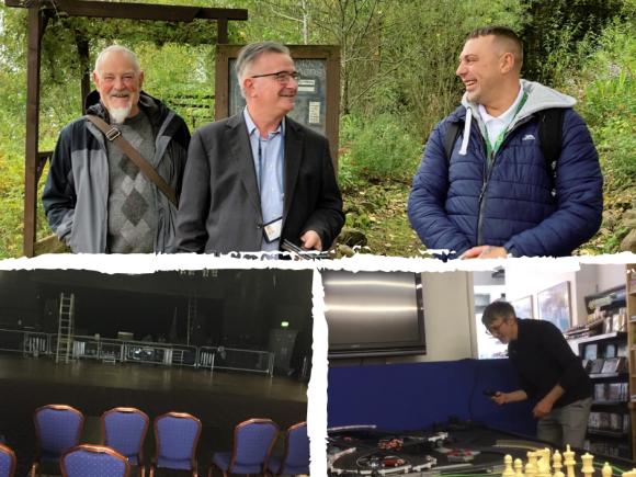 Lancaster Employment Development Service benefit from grants totalling £13,000