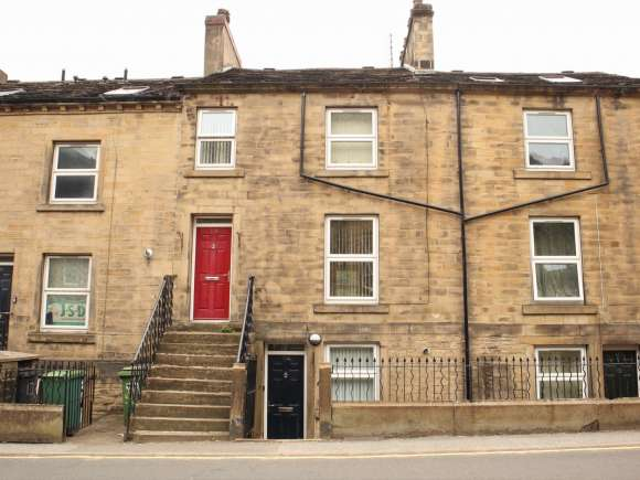 Launching Huddersfield Road - accommodation with care for young adults in Holmfirth
