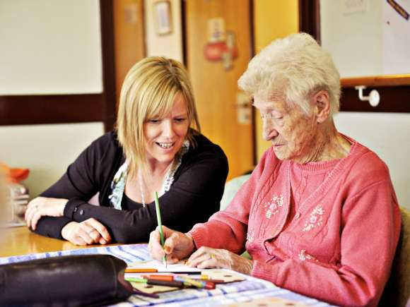 Dementia resources
