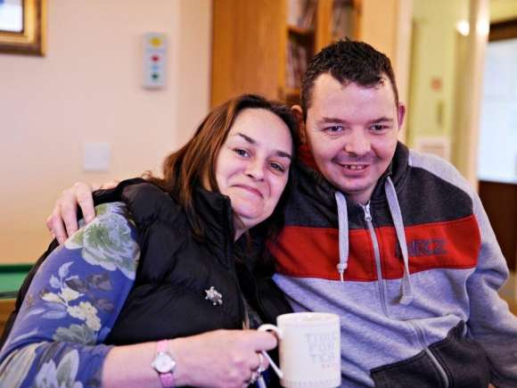 Carers services